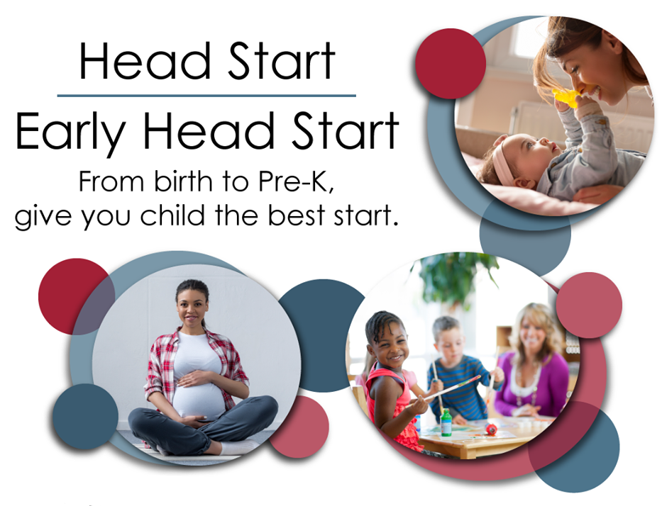 Head Start and Early Head Start